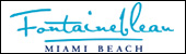 Fontaineebleau Miami Beach Logo